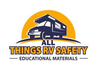 All Things RV logo design
