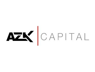 AZK Capital logo design winner