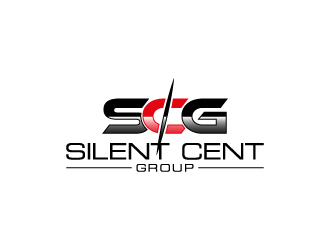 Silent Cent Group logo design winner