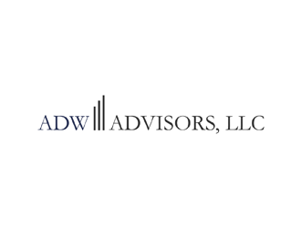 ADW Advisors, LLC logo design