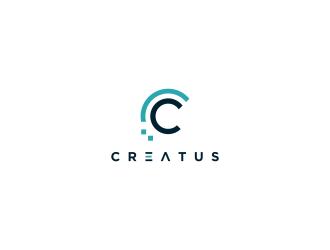 Creatus logo design