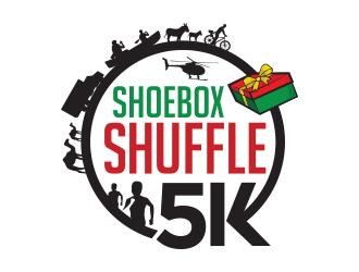 Shoebox Shuffle 5K