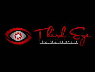 Third Eye Photography LLC logo design