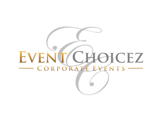 Event Choicez logo design