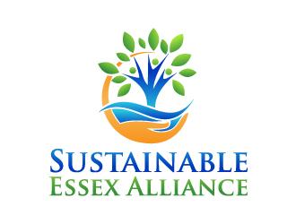 Green environment Logos