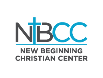 New Beginning Christian Center logo design