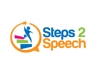 Steps 2 Speech  winner