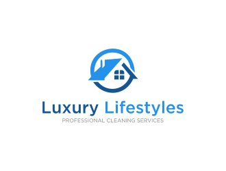 Luxury Lifestyles logo design