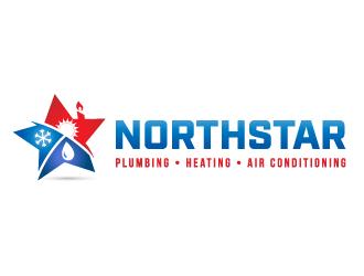 Northstar  logo design