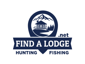 Find a Lodge logo design
