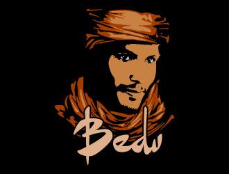 Bedu logo design