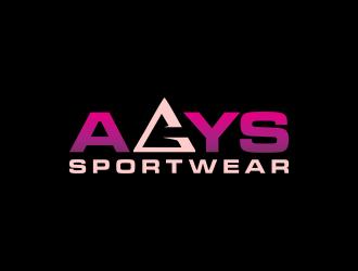 AGYS (Anti-gravitys) logo design