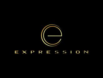 EXPRESSION logo design