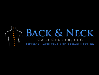 Back & Neck Care Center, LLC logo design
