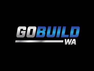 GOBUILD WA logo design winner