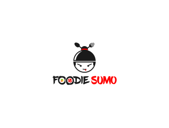 foodiesumo logo design