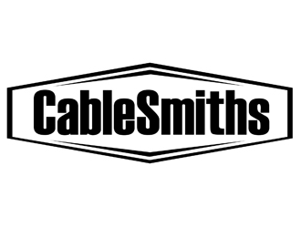 Cablesmiths logo design