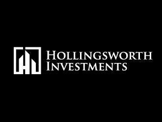 Hollingsworth Investments  logo design