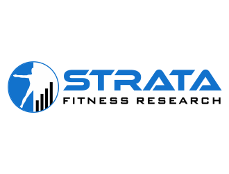 strategic fitness analyzer logo design
