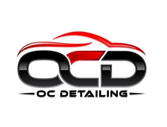 HIGH END AUTO DETAILING LOGO  Logo design contest
