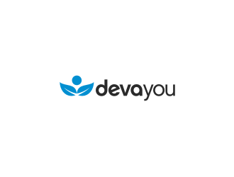 Devayou logo design