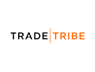 Trade Tribe logo design