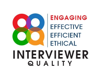 Interviewer Quality Definition / RTI International logo design