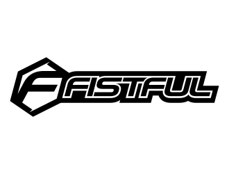 Fistful logo design
