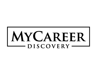 My Career Discovery logo design
