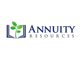 Annuity Resources logo design