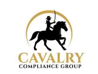 Cavalry Compliance Group logo design