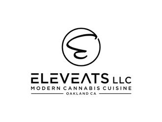 ElevEats logo design winner