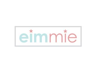 Eimmie logo design