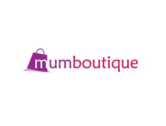 mumboutique logo design winner