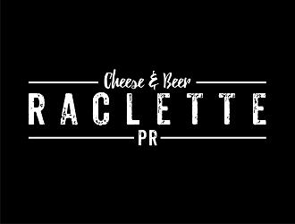 Raclette PR logo design winner