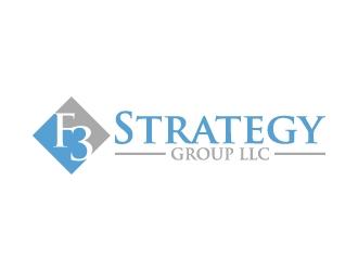 F3 Strategy Group LLC  logo design winner