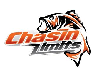 Chasin Limits logo design