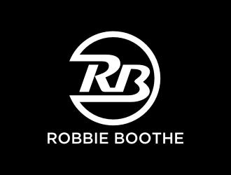 Robbie Boothe logo design