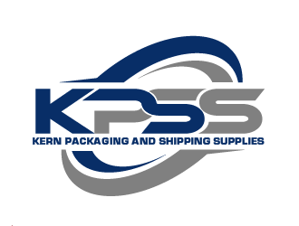 Kern Packaging and Shipping Supplies logo design
