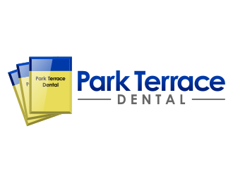 Park Terrace Dental logo design