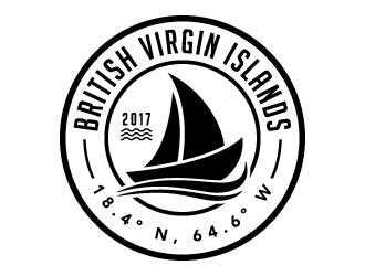 BVI 2017 logo design