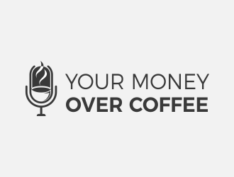 Your Money Over Coffee logo design