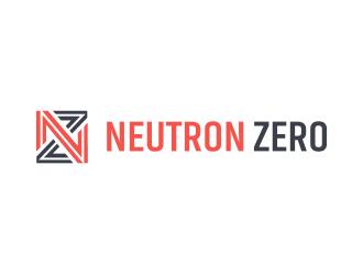 Neutron Zero logo design