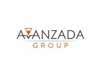 AVANZADA GROUP logo design