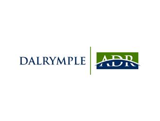 Dalrymple ADR logo design