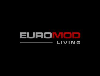 EM Imports Ltd logo design