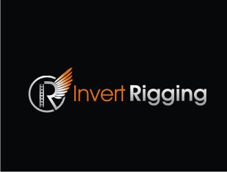 Invert Rigging logo design