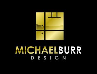 Michael Burr Design logo design