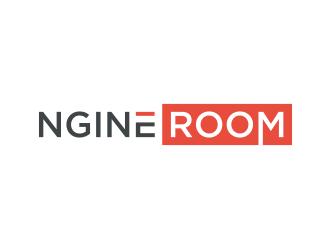 Ngine Room logo design