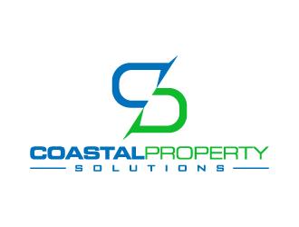 Coastal Property Solutions logo design